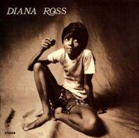 Cover Diana Ross - Diana Ross [1970]
